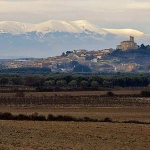 Magallón. Zaragoza, Spain.  #nature #spain #miraragon  Foto gracias a @magallonera