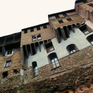 Tarazona  #tarazona #aragon #españa #spain #miraragon #turismospain #puravida #historia #desconectar #piedras  Foto gracias a @katie__24