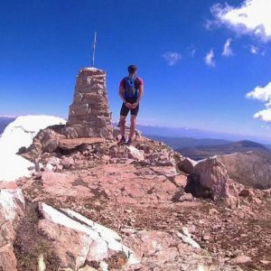 Tozal de Guara, Cabezo y Cubilars (31,5 km / 2.000 m+) #sierradeguara #MirAragon #casabiescas #pirineos #naturaleza  Foto gracias a @rubenrod_88