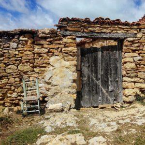 Un lugar para desconectar Camarillas  #teruel #MirAragon #rural #viajar #alojamientosalcañiz #casabiescas  Foto gracias a @claradomingo