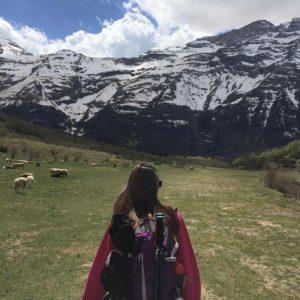 Valle La Larri  #pirineos #pirienoaragones #naturaleza #nature #MirAragon #paisaje #viajar #nature #casabiescas #descubrir #pirineos #paisaje  Foto gracias a @makuhernandez