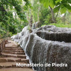 Monasterio de Piedra  #MirAragon #monasteriodelpiedra #cascada  Foto gracias a @svkotorova