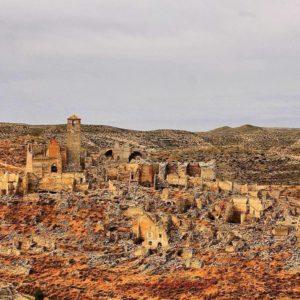 Rodén, Aragon, Spain  #roden #puebloviejo #zaragoza #miraragon  Foto gracias a @antonio_gracia_fotografia #repost