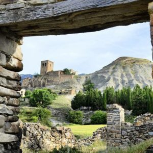 Escó, Aragon, Spain  #esco #yesa #miraragon  Foto gracias a @par_ci_par_labas #repost
