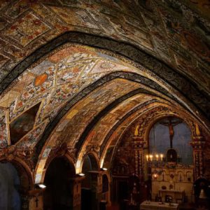 Iglesia Templaria de Bordón construida en 1306 por los caballeros de la orden del Temple para venerar a la virgen negra.  #bordon #teruel #aragón #maestrazgo #MirAragon  Foto gracias a @claradomingo #repost