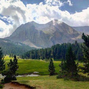Ruta pel Valle de Chistau.  #pirineos #pirineosaragoneses #pirineusaragonesos #valledechistau #vallechistau #saravillo #pirineus #pyrinees #aragon #natura #naturaleza #nature #verde #green #ibondeplan #huesca #plan #miraragon #casabiescas #igersordesa #igersaragon #igersvalledetena #igersguara #rinconesdelpirineo  Foto gracias a  @alfil_92 #repost