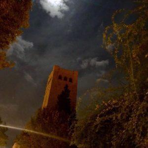 Iglesia de San Antonio De Padua * ? ? ? ?? Gracias @carmenchurt por tu preciosa foto y por etiquetarnos os invitamos a visitar su galería. . ? ? ? ?? Síguenos y etiqueta tus fotos con el hashtag @MirAragon . . . · . ? ? ? ?? Padua, (Zaragoza) ? ? ? #rinconesdelpirineo  #instaordesa  #valledetena  #pyrenees  #mountains #pirineos  #pirineoaragones  #casabiescas #montañas #naturaleza  #nature  #igersordesa  #miraragon  #igersguara  #igersformigal  #igersvalledetena  #landscape #travel #traveling  #naturelovers #architecture #adventure #snow #outdoors #sky #viajar  #lunallena #paseonocturno #fullmoon #clouds