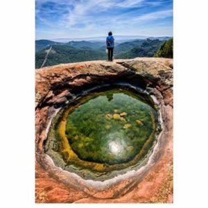 Paisaje Protegido de los Pinares de Rodeno, Sierra de Albarracín (Teruel) ? ? ?? Gracias @miguelhinojosa por tu preciosa foto y por este #repost.  Os invitamos a visitar su galería. ? ? ? ?? Síguenos y etiqueta tus fotos con el hashtag @MirAragon . . . · ? ? ? ?? Sierra de Albarracín (Teruel) ? ? ? #sierradealbarracin #albarracin #bezas #Teruel  #albarracin #sierra #rodeno  #casabiescas #montañas #mountains #naturaleza  #nature  #hiking #miraragon  #fall #herbst #geology  #autumn #paisajeprotegido #Aragón  #tree #aragon #españa #turismo #spain #beautifulplace #hike  #trekking #otoño