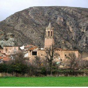 Miravete de la Sierra, Teruel ? ? ? ?? Gracias @bichob por tus preciosas fotos y por etiquetarnos. Os invitamos a visitar su galería. ? ? ? ?? Síguenos y etiqueta tus fotos con el hashtag @MirAragon . . . · ? ? ? ?? Miravete de la Sierra (Teruel) ? ? ? #Teruel #Aragón  #mountains #Maestrazgo  #casabiescas #montañas #naturaleza  #nature  #instaordesa  #miraragon  #senderismo  #tourism  #town #rural  #Teruelexiste #paisaje #trekking #travel #viajar #hiking #architecture #landscape  #adventure #España #medieval #winter #Spain #autumn #fall