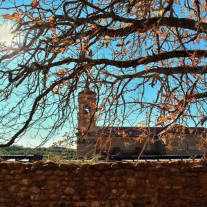 Como me gusta este lugar ,San Juan De la Peña,monasterio nuevo . . ? ? ? ?? Gracias @maculili por tu preciosa foto. Os invitamos a visitar su galería. . ? ? ? ?? Síguenos y etiqueta tus fotos con el hashtag @MiAragon . . . · . ? ? ? ?? Pirineos, (Huesca) ? ? ? #rinconesdelpirineo  #instaordesa  #valledetena  #pyrenees  #mountains #pirineos  #pirineoaragones  #casabiescas #montañas #naturaleza  #igersordesa  #miraragon  #igersformigal  #igersvalledetena  #igersguara #paisaje  #amantesdelanaturaleza  #travel  #viajar  #aventuras  #cielo  #alairelibre  #deviaje  #arquitectura #naturephotography  #naturaleza_spain  #outdoorphotography  #spain