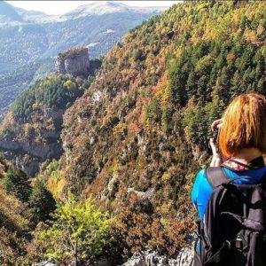 Cuando la vista se pierde en el horizonte. ? ? ? ?? Gracias @juanluisolaeta por tu preciosa foto. Os invitamos a visitar su galería. . ? ? ? ?? Síguenos y etiqueta tus fotos con el hashtag @MiAragon . . . · . ? ? ? ?? Aragòn ? ? ? #rinconesdelpirineo  #instaordesa  #valledetena  #pyrenees  #mountains #pirineos  #pirineoaragones  #casabiescas #montañas #naturaleza  #igersordesa  #miraragon  #igersformigal  #igersvalledetena  #igersguara #paisaje  #amantesdelanaturaleza  #travel  #viajar  #aventuras  #cielo  #alairelibre  #deviaje  #arquitectura #naturephotography  #naturaleza_spain  #outdoorphotography  #estaes_natura #estaes_Aragón #revilla