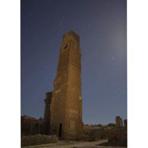 ????? Torre del Reloj en la Plaza Vieja del Pueblo Viejo de Belchite, antiguamente conocida como ?Iglesia de San Juan. ? ? ? ?? Gracias @rocifaci por tu preciosa foto por etiquetarnos.  Os invitamos a visitar su galería. ? ? ? ?? Síguenos y etiqueta tus fotos con el hashtag @MiAragon . . . · ? ? ? ?? Aragòn ? ? ? #rinconesdelpirineo  #instaordesa  #valledetena  #pyrenees  #mountains #pirineos  #pirineoaragones  #casabiescas #montañas #naturaleza  #igersordesa  #miraragon  #igersformigal  #igersvalledetena  #igersguara #paisaje  #amantesdelanaturaleza  #travel  #viajar  #aventuras  #alairelibre  #deviaje  #arquitectura #naturephotography  #naturaleza_spain  #outdoorphotography  #aragon  #modernismo #soñastearagon  #turismoaragon