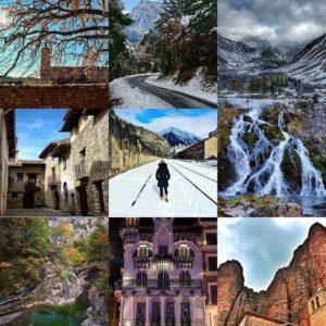 ¡Gracias a todos los que os habéis unido a nosotros para mostrar los preciosos rincones de Aragón al mundo!  Éstas son las 9 fotografías que más os han gustado en 2017, aunque todas y cada una de ellas a lo largo del año han hecho de ésta galería lo que ahora es. ¡Muchísimas gracias por estar ahí! ¡Feliz 2018! ? ? ? ? ?  #miraragon  #casabiescas #Aragón  #Huesca  #Teruel  #Zaragoza  #2017 #2017bestnine  #mybestnine  #bestnine  #felizaño  #happynewyear  #rinconesdearagon #turismo  #tourism  #travel  #trip  #viaje  #roadtrip  #wanderlust  #nature  #naturaleza  #mountains  #montaña  #nieve  #snow  #España  #Spain  #architecture  #capture
