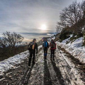 Camino del Moncayo ? ? ?? Gracias @yoso76  por tus preciosas fotos y por etiquetarnos. ? ? ??Os invitamos a visitar su galería. ? ? ?? Síguenos y etiqueta tus fotos con el hashtag @MirAragon . . . · ? ? ?? Aragon ? ? #MirAragon  #montañas #naturaleza  #paisaje  #amantesdelanaturaleza  #travel  #viajar  #casabiescas #aventuras  #cielo  #alairelibre  #deviaje  #naturaleza_spain  #loves_nature  #trailrunning  #aragon  #zaragoza  #spain  #trecking  #mostrandoimagenes  #nature  #spain  #documentaryphotography #documentaryphotographer  #nature #shadowhunters  #rural  #rinconesdelpirineo  #moncayo #estaesnatura