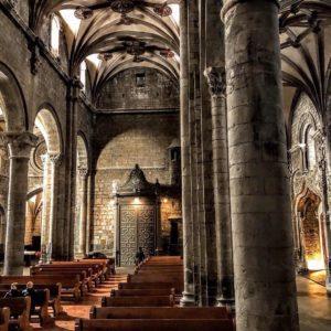 Catedral de Jaca ? ? ?? Gracias @analoart  por tus preciosas fotos y por #repost . ? ? ??Os invitamos a visitar su galería. ? ? ?? Síguenos y etiqueta tus fotos con el hashtag @MirAragon . . . · ? ? ??Aragón (Spain) ? ? #MirAragon  #montañas #naturaleza  #paisaje  #amantesdelanaturaleza  #travel  #viajar  #casabiescas #aventuras  #alairelibre  #deviaje  #spain  #nature  #spain  #love  #rinconesdelpirineo  #photographer  #naturaleza_spain  #outdoors  #adventure  #explorer  #winter  #jaca  #stone  #bestintravel #naturaleza_aragon  #naturaleza_spain