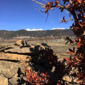 La magia aparece cuando menos te lo esperas ? ? ? ?? Gracias @djinfiernos2  por tus preciosas fotos y por etiquetarnos. ? ? ? ??Os invitamos a visitar su galería. ? ? ? ?? Síguenos y etiqueta tus fotos con el hashtag @MirAragon . . . · ? ? ? ??Aragón (Spain) ? ? ? #MirAragon  #montañas #naturaleza  #paisaje  #amantesdelanaturaleza  #travel  #viajar  #casabiescas #aventuras  #alairelibre  #deviaje  #spain  #nature  #love  #adventure  #explorer  #españa  #aragon  #turismoaragon  #viajera  #Spain #sierradeguara  #sitiosdehuesca  #sitiosbonitos  #turismorural  #sitiosdeespaña #pirineos