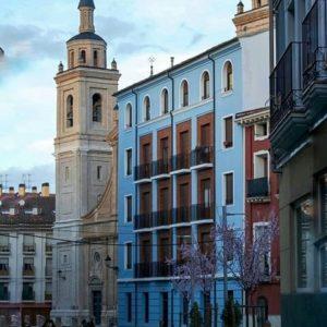 Rincones de la provincia de Zaragoza muy fotogénicos. ? ? ? ?? Gracias @santigordo por su preciosa foto y por etiquetarnos. Os invitamos a visitar su galería. ? ? ? ?? Síguenos y etiqueta tus fotos con el hashtag @MirAragon . . . · ? ? ? ?? Calatayud (Zaragoza) ? ? #aragon  #Zaragoza  #miraragon  #Aragón  #España  #casabiescas #architecture  #street  #viaje #travel #trip #facade #calle #hiking  #arquitectura #tesorosdearagon #visitspain #wanderlust #photography #hike #naturaleza #instagood  #nature #streetphotography #instagood #tourism #turismo #senderismo  #spain #capture