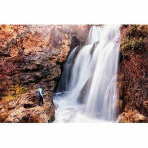 El deshielo está haciendo que la Cascada Batida de Calomarde esté así de hermosa. ? ? ?? Gracias @miguelhinojosa por tus preciosas fotos y por este #repost Os invitamos a visitar su galería. ? ? ? ?? Síguenos y etiqueta tus fotos con el hashtag @MirAragon . . . · ? ? ? ?? Calomarde (Teruel) ? ? ? #calomarde  #Teruel  #Aragón  #miraragon  #casabiescas #cascada #waterfall #naturaleza  #pueblo  #nature  #tourism  #town #albarracin #sierradealbarracin  #view #vistas #instagood #paisaje #travel #viajar #hiking  #landscape #trip #adventure #España  #winter #Spain #wanderlust #capture