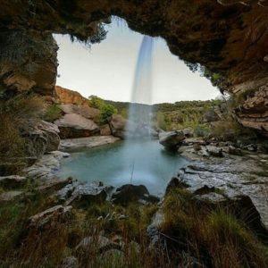 El Salt de La Portellada ? ? ? ?? Gracias @juanitocalaceite por tus preciosas fotos y por este #repost . Os invitamos a visitar su galería. ? ? ? ?? Síguenos y etiqueta tus fotos con el hashtag @MirAragon . . . · ? ? ? ? ?? La Portellada (Teruel) ? ? ? #Aragón  #teruel #laportellada #miraragon  #casabiescas #matarranya #cascada #view  #senderismo  #mountains #sierra #turismo #montañas #naturaleza  #nature  #travel #adventure #hike #capture #paisaje  #trekking  #Instagood  #water #viajar #hiking #trip #aragon  #España #Spain
