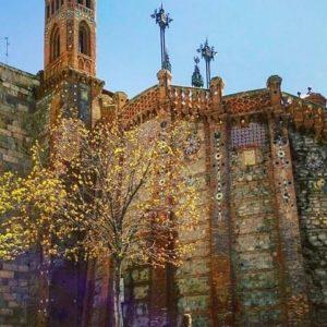 Ya se va notando la primavera, los árboles se llenan de hojas ? ? ? ?? Gracias @teruel.angela por tus preciosas fotos y por etiquetarnos. Os invitamos a visitar su galería. ? ? ? ?? Síguenos y etiqueta tus fotos con el hashtag @MirAragon . . . · ? ? ? ? ?? Teruel ? ? ? #Aragón  #teruel #miraragon  #casabiescas #mudejar #architecture #embalse #view  #senderismo  #mountains #sierra #turismo #montañas #naturaleza  #nature  #travel #adventure #hike #capture #paisaje  #trekking  #Instagood  #photo #viajar #hiking #trip #aragon #spring  #España #Spain