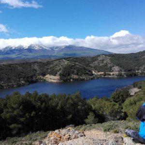 Paisajes que te regala el Moncayo ?? ? ? ? ?? Gracias @flyandgrow por su preciosa foto y por etiquetarnos. Os invitamos a visitar su galería. ? ? ? ?? Síguenos y etiqueta tus fotos con el hashtag @MirAragon . . . · ? ? ? ?? Aragon, Spain ? ? ? #Aragon  #MirAragon  #Aragón  #España  #casabiescas  #viaje  #travel  #arquitectura  #tesorosdearagon #visitspain  #naturaleza  #nature  #tourism  #turismo  #photo  #spain  #Rural  #natureshots #naturaleza_aragon #naturephotography #flowers #flowerpower #flower_igers #moncayo  #montañas #photography  #travelblog #mañicosviajeros #iamtb #travelholic