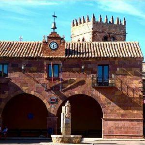 Pequeño pero con encanto. ? ? ? ?? Gracias @bichob por tus preciosas fotos y por etiquetarnos. Os invitamos a visitar su galería. ? ? ? ?? Síguenos y etiqueta tus fotos con el hashtag @MirAragon . . . · ? ? ? ? ?? Pozondón (Teruel) ? ? ? #pozondon #Aragón  #teruel #miraragon  #casabiescas #architecture #sierradealbarracin #view  #senderismo  #mountains #sierra #turismo #montañas #naturaleza  #nature  #travel #adventure #hike #capture #paisaje  #trekking  #Instagood  #photo #aragon #españa #spain #viajar #hiking #trip #viaje