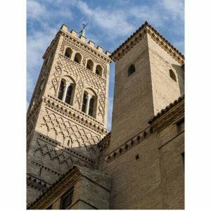 Calle de Don Jaime. Torre de San Gil. ? ? ? ?? Gracias @turoljones por su preciosa foto y por etiquetarnos.  Os invitamos a visitar su galería. ? ? ? ?? Síguenos y etiqueta tus fotos con el hashtag @MirAragon . . . · ? ? ? ?? Zaragoza ? ? #aragon  #Zaragoza  #miraragon  #Aragón  #España  #casabiescas #medieval  #architecture  #street  #viaje #travel #trip #facade  #arquitectura  #mudejar #visitspain #wanderlust #photography #hike #naturaleza #instagood  #nature #iglesia #church #tourism #turismo #senderismo #tower #spain #capture