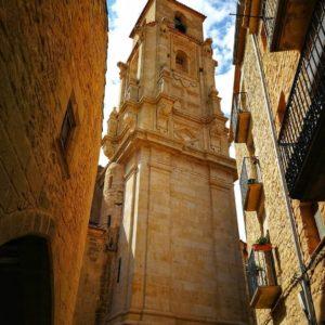Uno de los Pueblos Más Bonitos de España. ? ? ? ?? Gracias @ampava1313 por tus preciosas fotos y por etiquetarnos. Os invitamos a visitar su galería. ? ? ? ?? Síguenos y etiqueta tus fotos con el hashtag @MirAragon . . . · ? ? ? ? ?? Calaceite (Teruel) ? ? ? #calaceite #Aragón  #teruel #miraragon  #casabiescas #town #matarranya #senderismo  #mountains #rural  #lospueblosmbe #naturaleza  #nature  #travel #autumn  #adventure #architecture #hike #capture #paisaje  #trekking  #Instagood  #photo #aragon  #españa #spain #pueblo #hiking #ruraltop #viaje