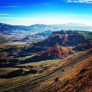 Volviendo a Armantes dándole fuerte al Trail ? ? ? ??: Gracias @jisjis_trail por tus preciosas fotos y por etiquetarnos. Os invitamos a visitar su galería. ? ? ? ?? Síguenos y etiqueta tus fotos con el hashtag @MirAragon . . . · ? ? ? ? ?? Aragón ? ? ? #Aragón  #MirAragon  #casabiescas  #mountains  #naturaleza  #nature  #travel #autumn  #adventure  #paisaje  #Instagood  #aragon #españa #spain #viaje #Calatayud #Zaragoza #Zaragozaturismo #heartrunners #trailrunning #trail #running #aventuras #alairelibre #outdoorphotography #lovetrail #disfrutandodelmonte #explorandosenderos #turismoaragon #zaragozaturismo #comarcadecalatayud