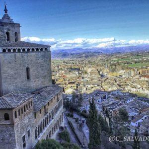 Preciosas vistas de Graus. ? ? ? ? ?? Gracias @c_salvador_89 por tus preciosas fotos y por etiquetarnos. Os invitamos a visitar su galería. ? ? ? ?? Síguenos y etiqueta tus fotos con el hashtag @MirAragon . . . · ? ? ? ? ?? Graus (Huesca) ? ? ? #graus  #Aragón  #aragon #Huesca  #miraragon  #casabiescas #architecture #view  #senderismo  #pyrenees  #mountains #pirineos  #pirineoaragones  #naturaleza  #nature  #travel #adventure #hike #capture  #paisaje #trekking  #autumn #viajar #hiking #trip #rinconesdelpirineo  #España #laribagorza #fall #otoño