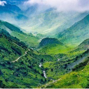 Esta belleza no necesita comentarios. ? ? ?? Gracias @franjulianjaca por tus preciosas fotos y por etiquetarnos. Os invitamos a visitar su galería. ? ? ? ?? Síguenos y etiqueta tus fotos con el hashtag @MirAragon . . . · ? ? ? ? ?? Selva de Oza (Huesca) ? ? ? #jacetania #Aragón  #aragon #Huesca  #miraragon  #casabiescas #selvadeoza #view  #senderismo  #pyrenees  #montaña #mountains #pirineos  #pirineoaragones  #naturaleza  #nature  #travel #adventure #hike #capture #paisaje #trekking  #viajar #hiking  #trip  #España #sport #fall #otoño