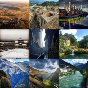 Se acaba un gran año. Solamente podemos agradecer a todos los que habéis pasado por @miraragon para disfrutar de las fotografías de esos maravillosos rincones de Aragón y también a los que las habéis compartido con nosotros. ¡Muchas gracias! ¡Feliz año 2019! ? ? ?? Síguenos y etiqueta tus fotos con el hashtag @MirAragon . . . · ? ? ? ? ?? ARAGÓN ? ? ? #2018bestnine #2018 #Aragón  #aragon #Huesca  #Teruel  #Zaragoza #miraragon  #casabiescas #view  #senderismo  #montaña #mountains #pirineos  #pirineoaragones  #naturaleza  #nature  #travel #adventure #hike #capture #paisaje #trekking  #viajar  #hiking  #trip  #España  #sport  #winter
