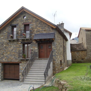 Apartamentos Casa Bergua