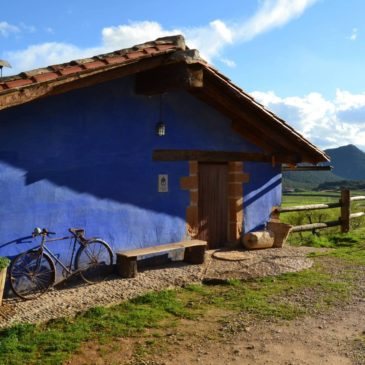 Casa rural Mas de Salvador